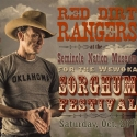 Red Dirt Rangers Highlight Sorghum Festival