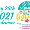 April Showers Fundraiser in May!